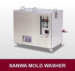 sanwa mold washerC